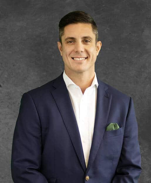 Adam Johnson Headshot