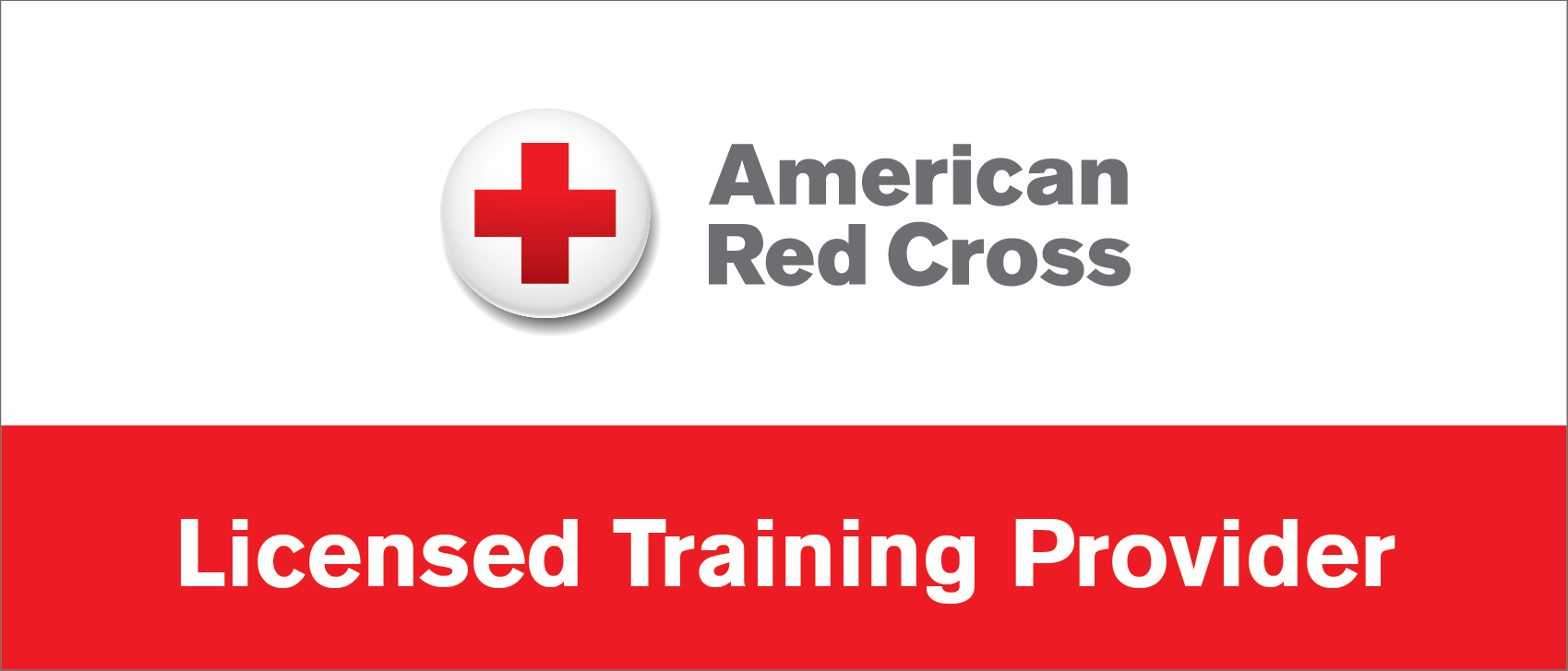 American Red Cross Licensed Training Provider