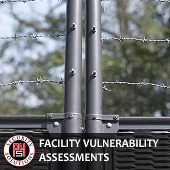Faculty Vulnerability Assessments