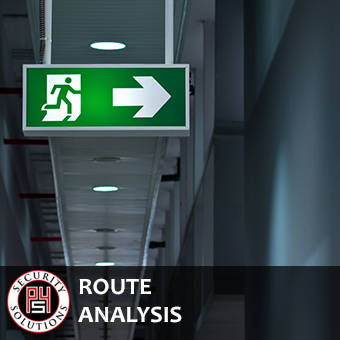 Route Analysis Services