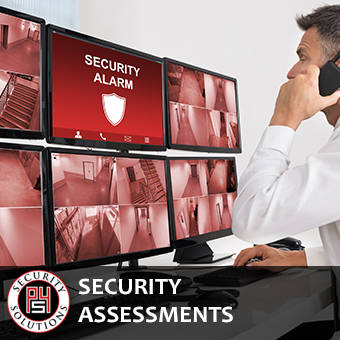 Security Assessment Services