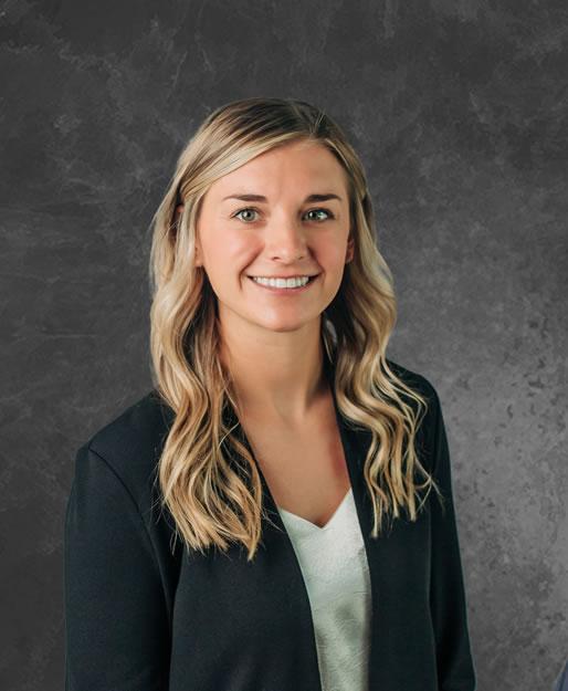 Brooke Karraker